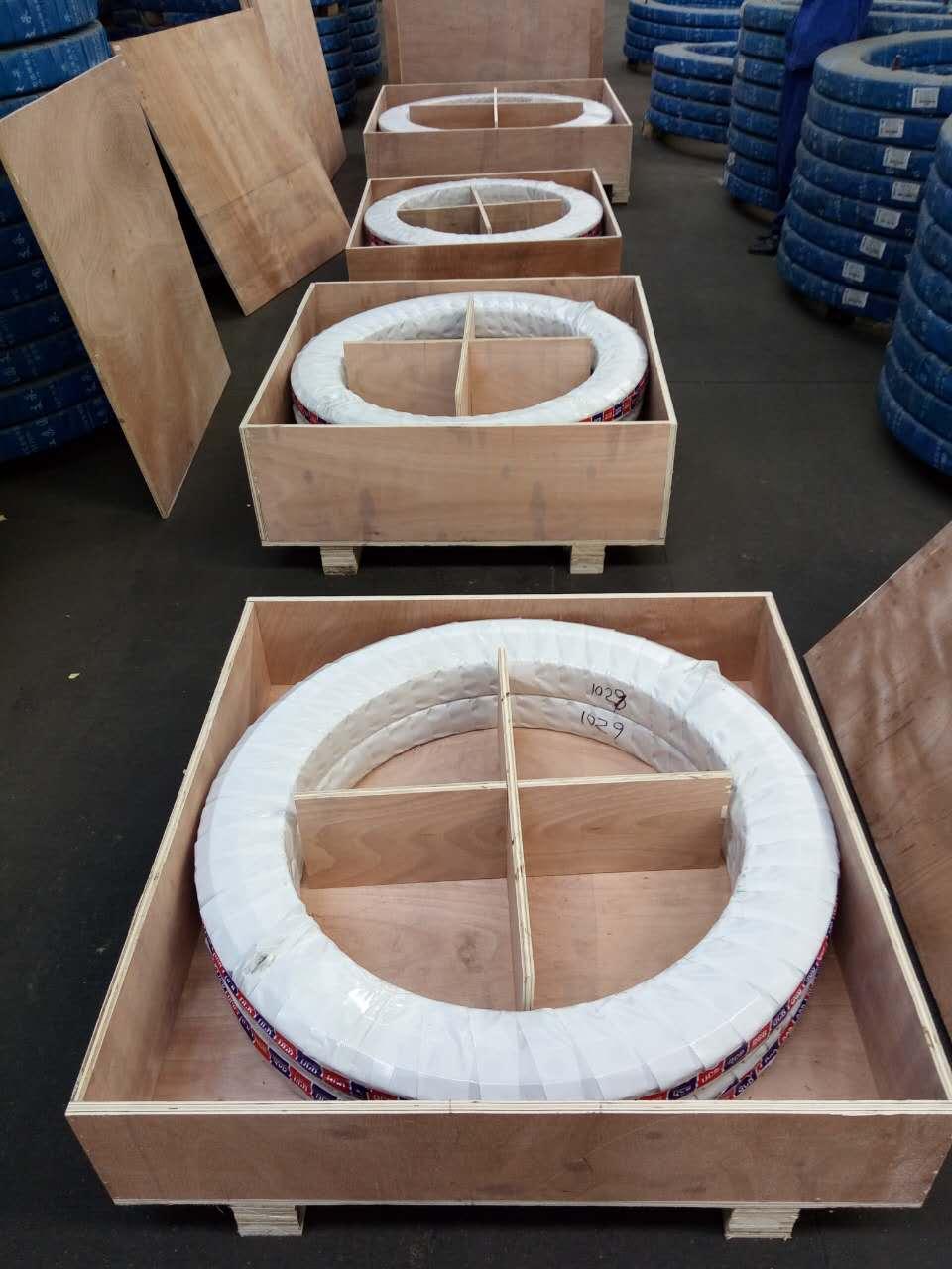 TR250M-4 Crane Slewing Ring, TR250M-4 Crane Slew Ring, TR250M-4 Tadano Crane Bearing