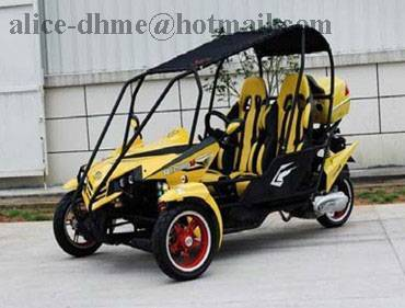 150cc ATB / Tricycle / Motorcycle with CE, automatic with reverse.