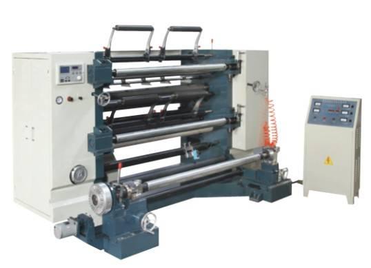WFQ-B 1000/1300 high speed slitting machine