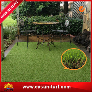 Anti-UV Natural Look Landscaping Chinese Artificial Turf Grass- ML