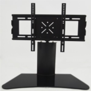 very cheap glass tv stand