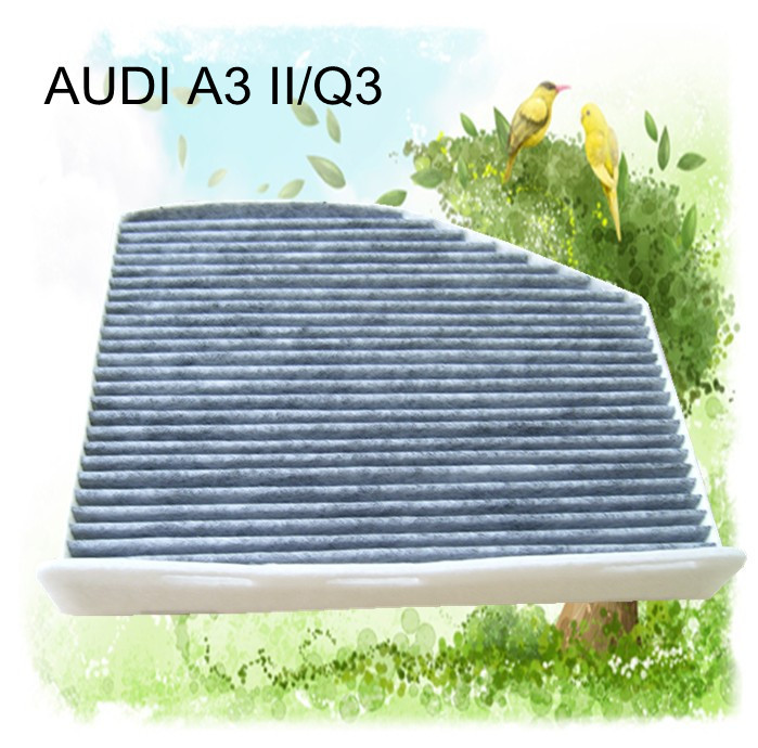 cabin air filter for AUDI SEAT Skoda VW OEM 1K00819644