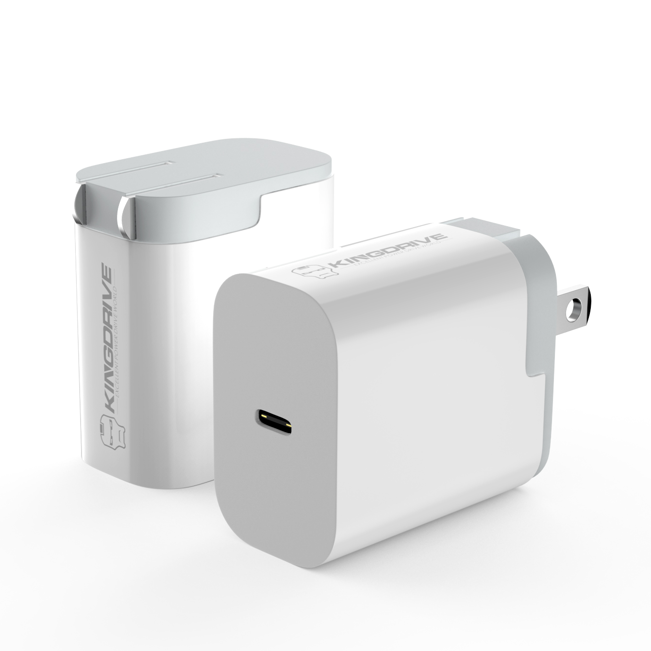 Hot Sell USB C Pd Charger Quick Charge QC 3.0 Wall Usb Charger