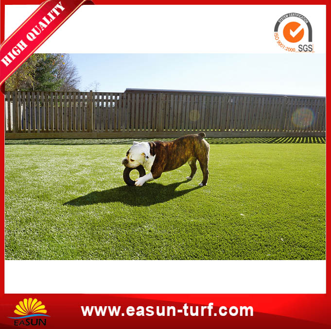 Cheap Artificial Grass Fake Lawn Synthetic Carpet-MY