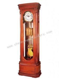 CH Floor clock 2419