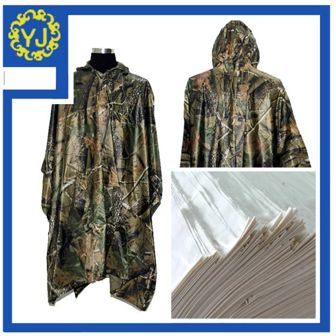 wholesale grey fabric for camouflage print