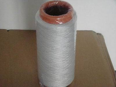 uhmwpe fiber covering with steel stainless wire