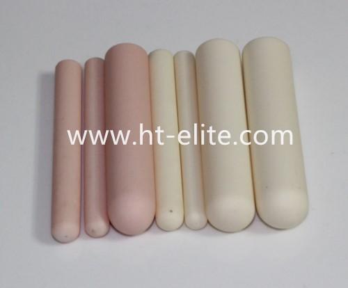 Alumina Ceramic Thermocouple Tubes