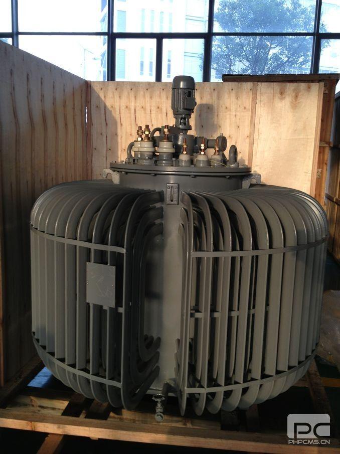 TSJA three-phase oil-immersed induction regulator