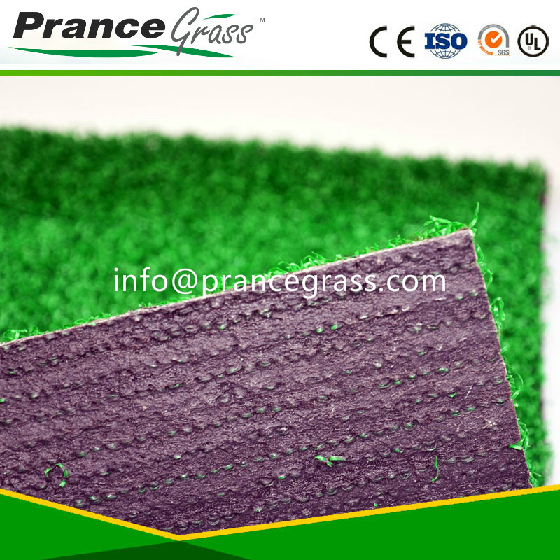 High Density Synthetic Grass Golf Putting Green