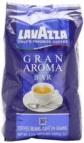 Lavazza Gran Aroma Bar Coffee,Tchibo Espresso Beans