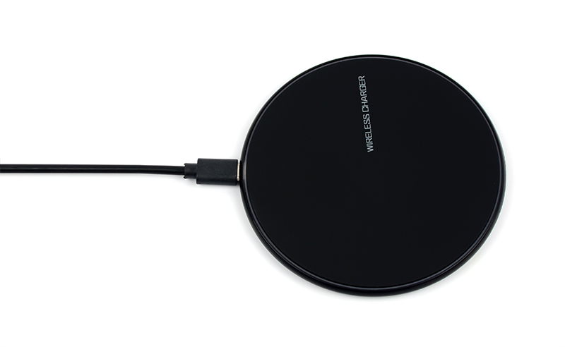 wireless mobile battery charger