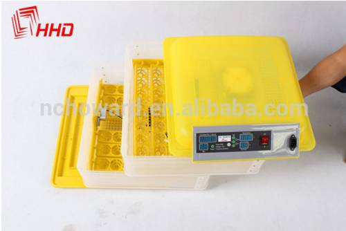 HHD Automatic solar poultry 96 chicken incubator hot sale YZ-96