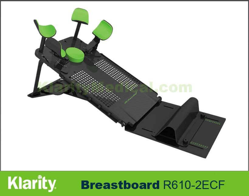 Klarity Breastboard