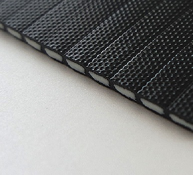 Polymeric Strip for MSE wall panel