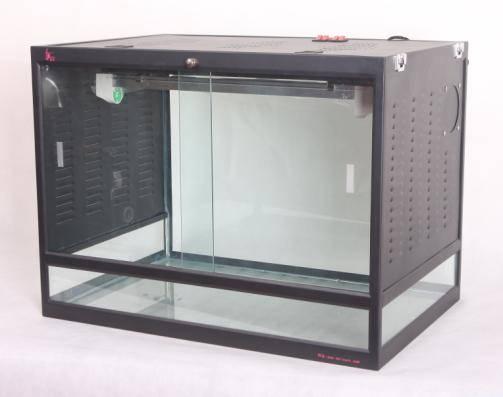 reptile terrarium(steel)