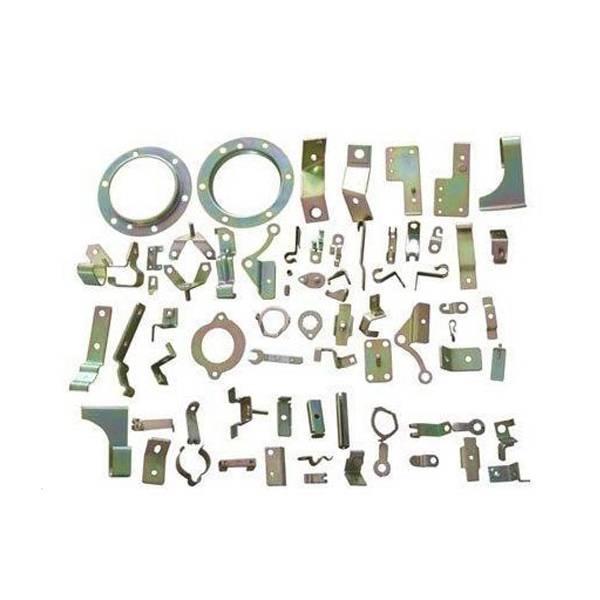 brass stamping
