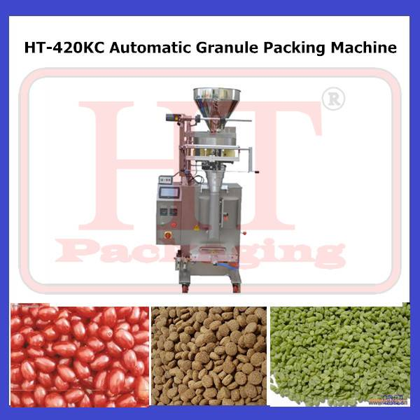 HT-420KC Automatic Detergent Powder Packing Machine