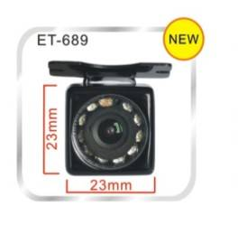 car camera ET-689 offered by E-TOO