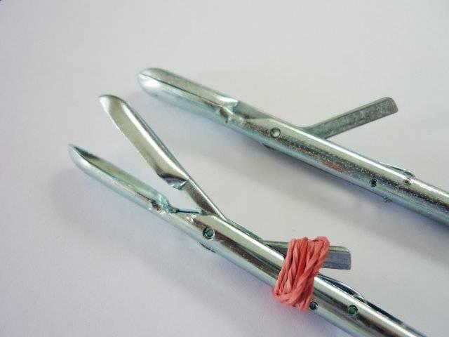 Flip-flop clip