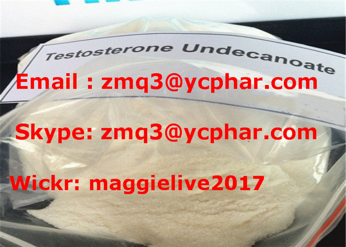 Natural Build Muscles Safe Packaging Testosterone Undecanoate Test Undecanoate Price