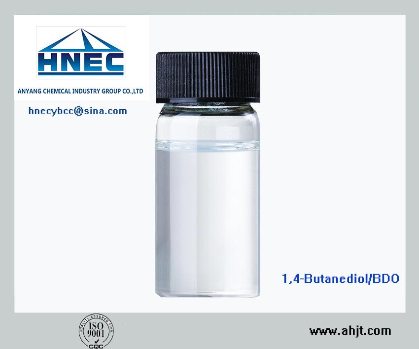 ISO FACTORY99.7%1,4-Butanediol/BDO