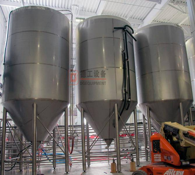 4000L brewery equipment,large beer equipment for sale