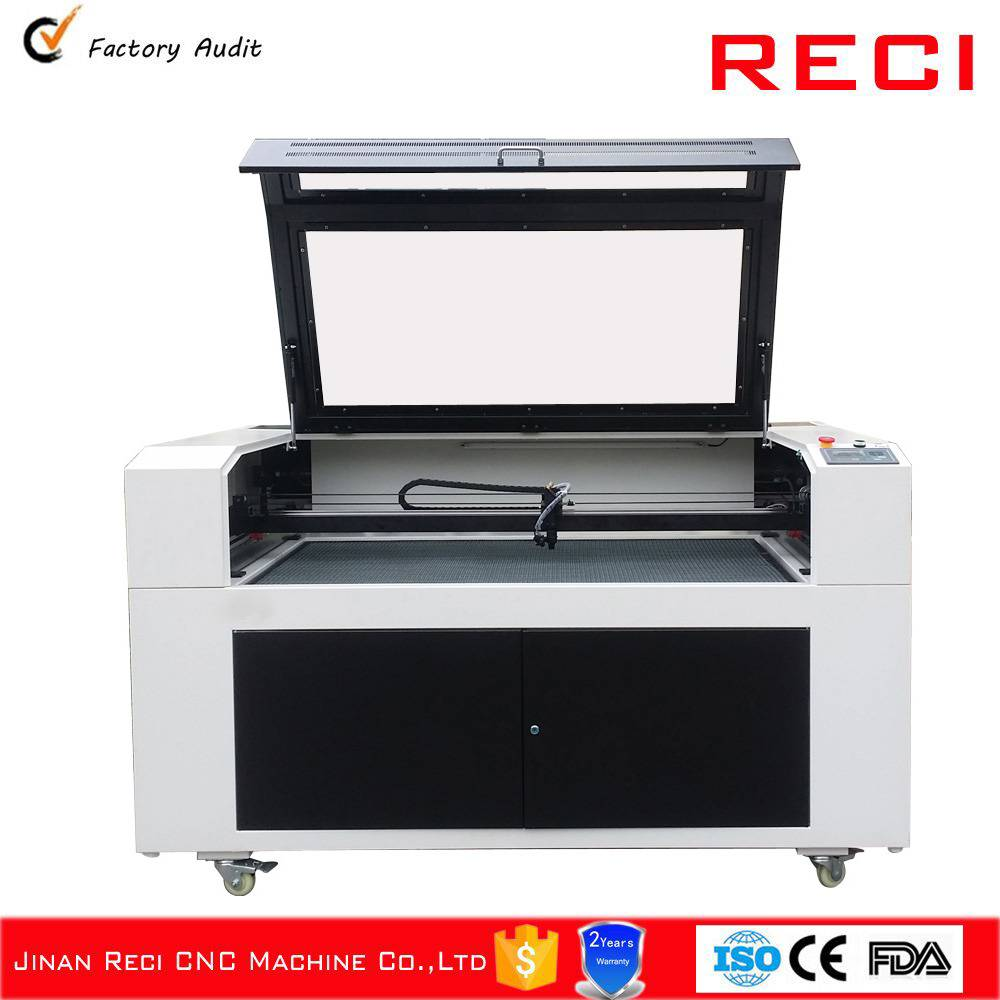 1309 CO2 Laser Engraving and Cutting Machine for Acrylic