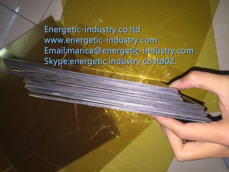 high quality PEI sheet for 3D printer