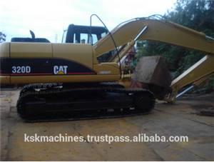 Used Crawler Excavator 32D