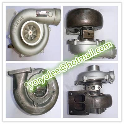 6SD1 turbocharger 114400-3140 for Hitachi EX300-2
