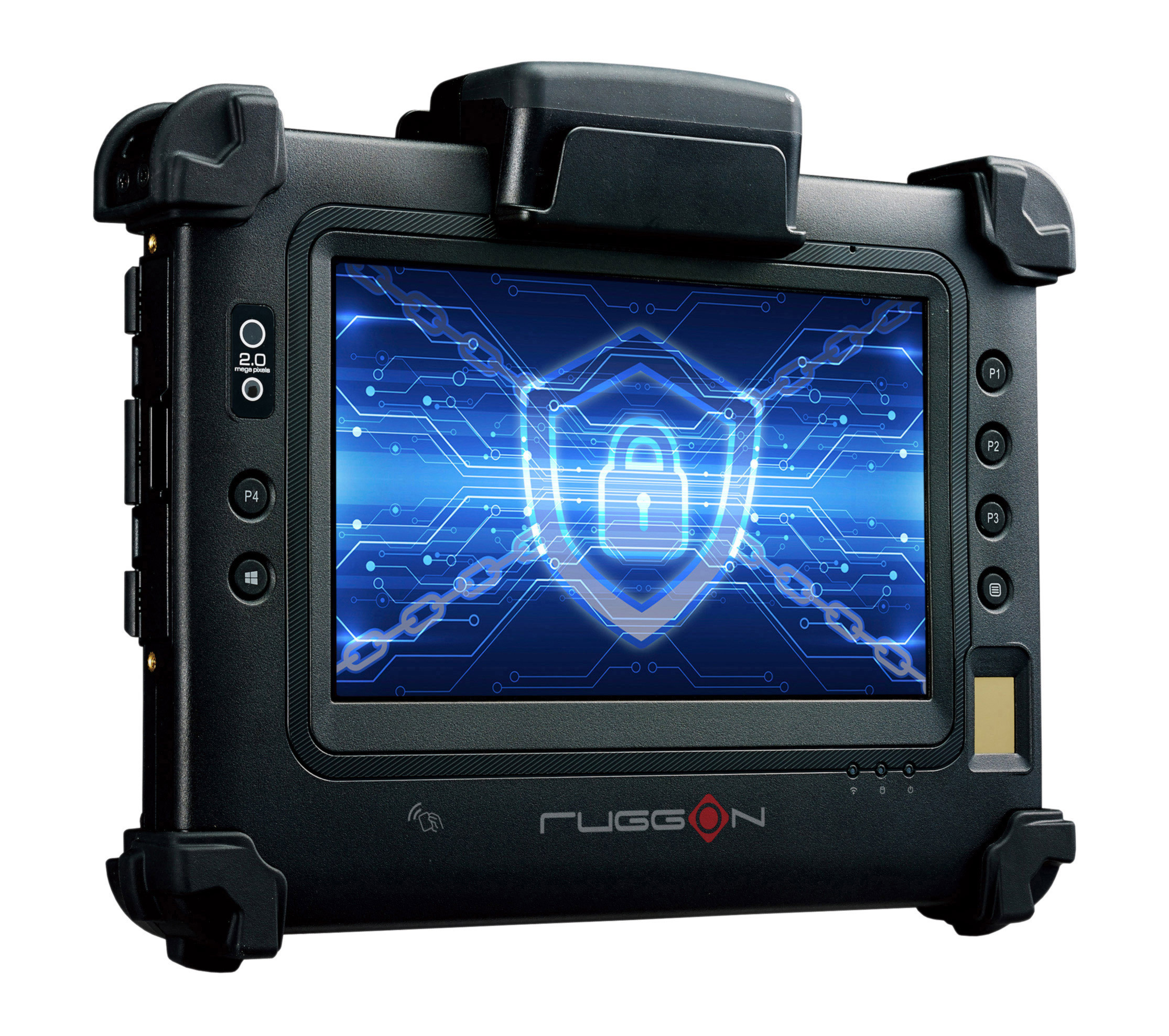 Rugged Tablet PM-311B