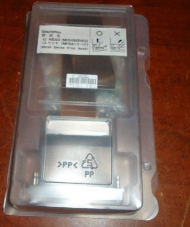 Brand New Original TS500-1800 Gen5 Printhead Assy Type-D - M014140