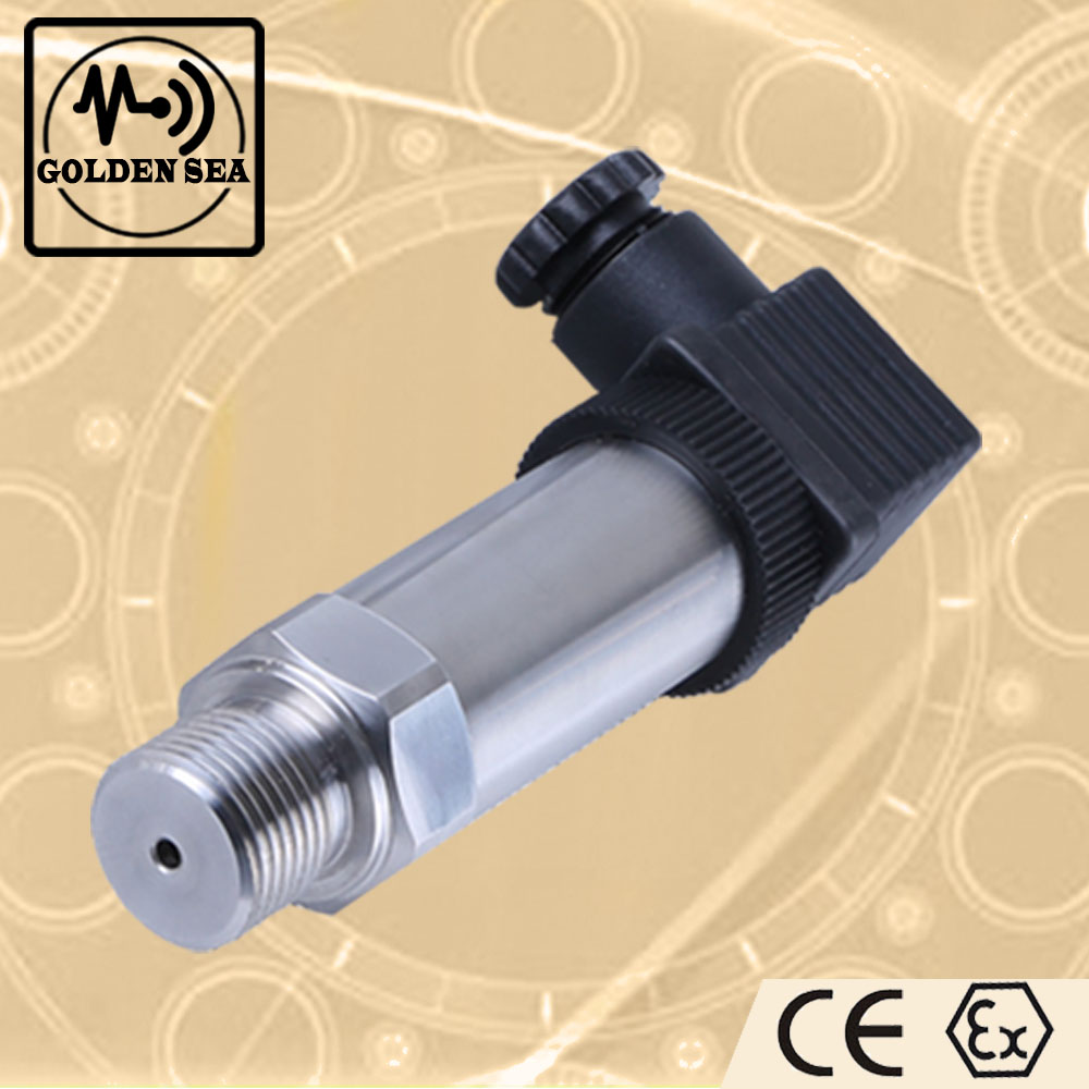Goldensea buy piezoelectric pressure sensor transducer