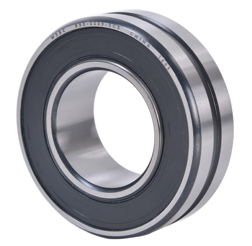 Spherical roller bearings 22324-2CSK
