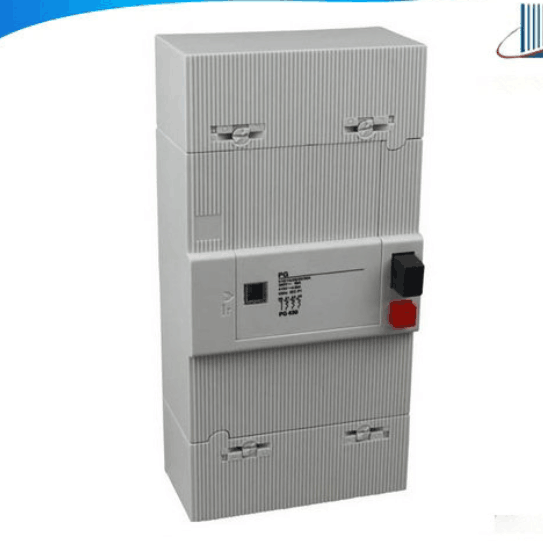 Africa Type Household PG RCCB 230V 400V 10A~60A Adjustable Earth Leakage Circuit Breaker