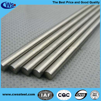 1.3343 High Speed Steel Round Bar