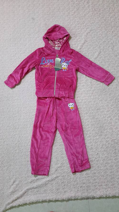 children winter suits