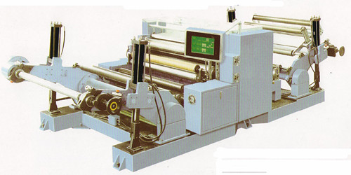 Automatic Roll Embossing Machine(YW-A-Z)