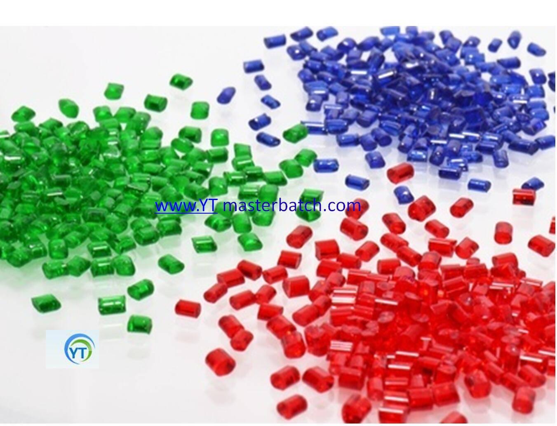 plastic color masterbatch