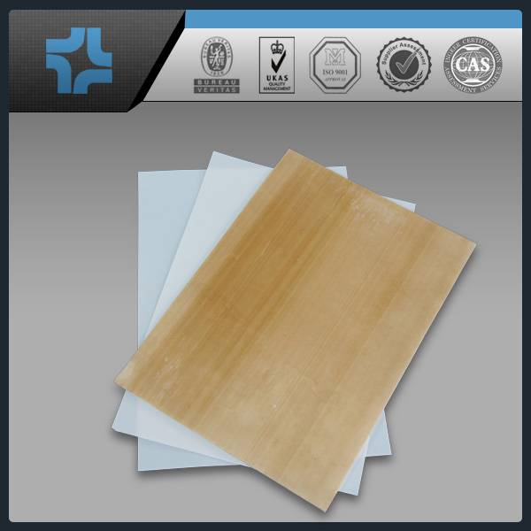 Virgin PTFE one side sodium etched PTFE teflon sheet