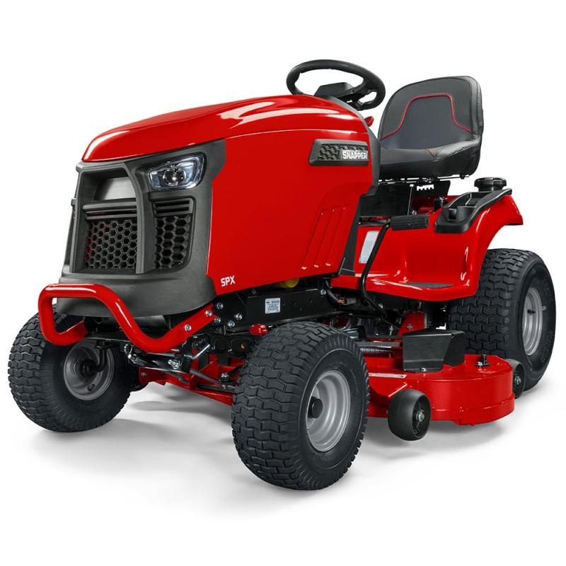 "Snapper SPX (42"") 25HP Lawn Tractor"