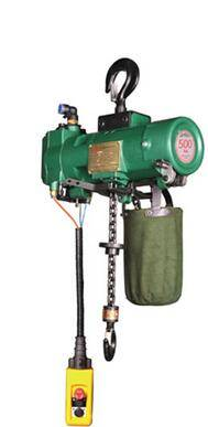 Pneumatic Engine Hoist