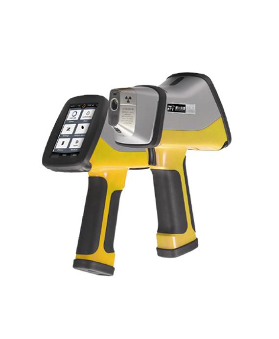 FPI MiX5 Portable XRF spectrometer