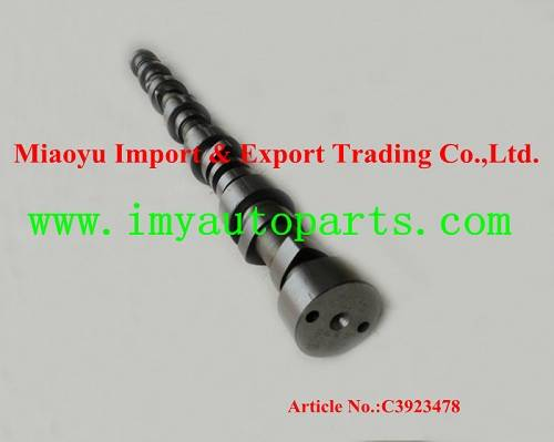 Dongfeng OEM Parts Camshaft   C3923478