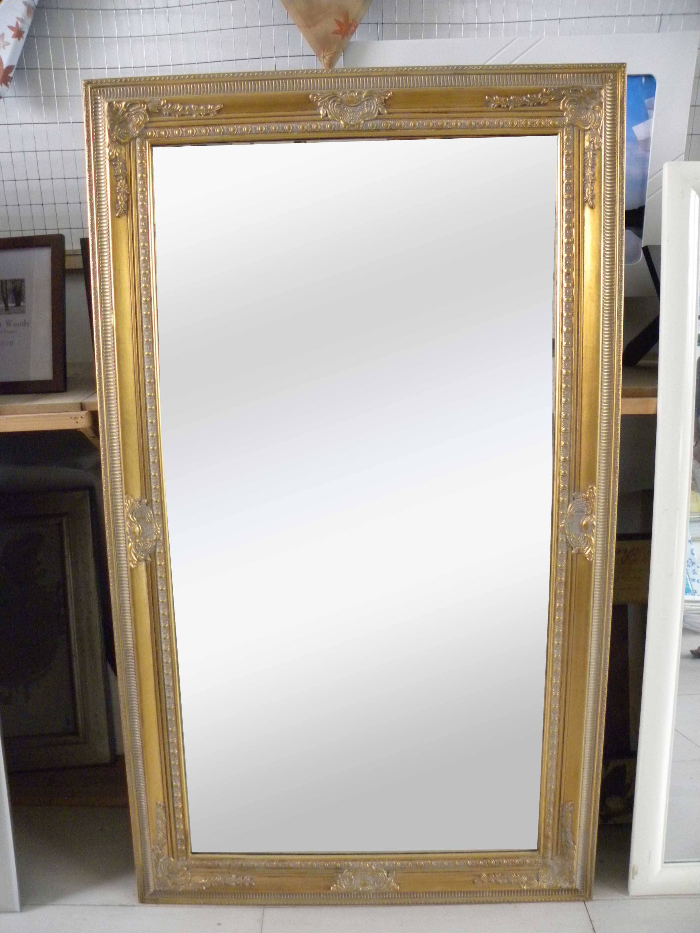 DECORATIVE MIRROR for europ market