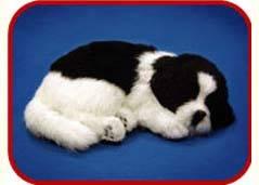 breathing dog, breathing cat, breathing pets, simulation animal toy, fur toy, animal toys
