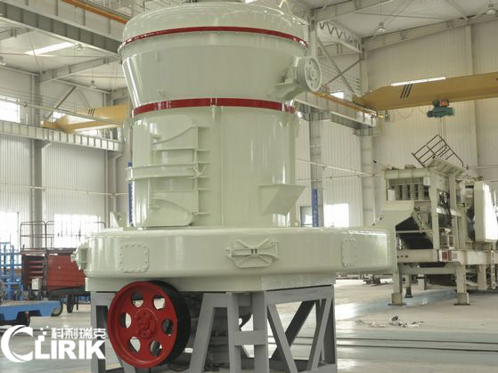 Widely Used Raymond Mill for Barite,Gypsm,dolomite for sale