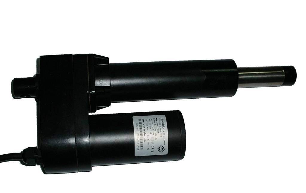 48V high Precision linear actuator for industry