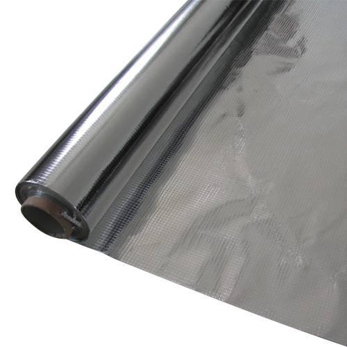 Aluminum Foil Heat Sealed with Glen Check (FSV1801)